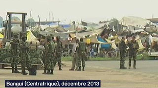 Centrafrique : des militaires français accusés de violences sexuelles sur des enfants