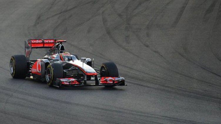 Lewis Hamilton (GBR/McLaren-Mercedes)