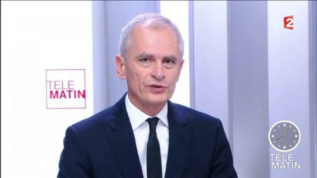 Juppé-Fillon, c'est Chirac contre Thatcher