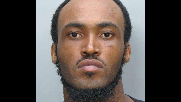 Rudy Eugene a été tué à l'âge de 31 ans, alors qu'il dévorait le visage d'un SDF dans une rue de Miami (Floride), le 26 mai 2012. (AP / SIPA)