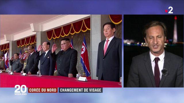 Corée du Nord : Kim Jong-un joue l'apaisement