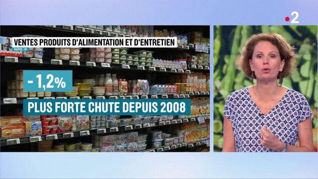 Consommation : les Français achètent moins pour consommer mieux