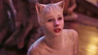 """""""Cats"""": la comédie musicale quitte la scène pour le grand écran (Allo Ciné)"""