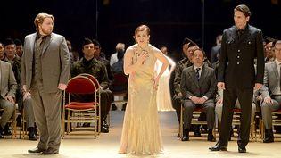 Tancredi de Rossini au TCE  (Vincent Pontet-WikiSpectacle)