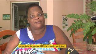 """Il y a cinq ans, la policière Clarissa Jean-Philippe était assassinée à Montrouge (Hauts-de-Seine) par Amedy Coulibaly. La maman de cette victime du terrorisme demande la perpétuité pour """"ceux qui ont tué son enfant"""". (FRANCEINFO)"""