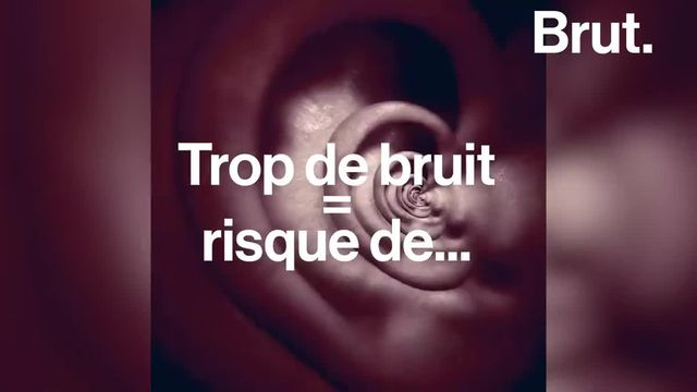 brut : pollution sonore