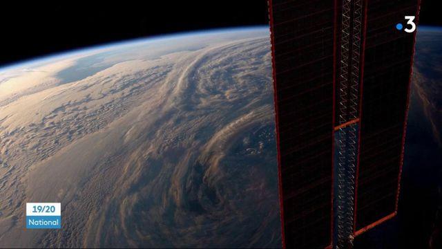 Mission Alpha : le spationaute français Thomas Pesquet en route pour l'ISS