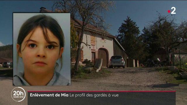 Enlèvement de Mia : la petite fille et sa mère toujours activement recherchées