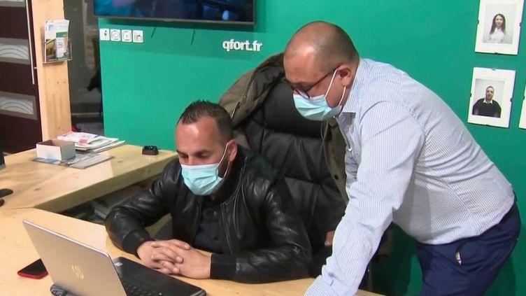 Crise sanitaire : des patrons en difficulté font le choix de redevenir salariés (France 3)