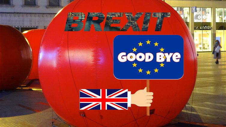 La bataille continue donc entre l'europe et les britanniques. Photo d'illustration. (PATRICK LEFEVRE / MAXPPP)