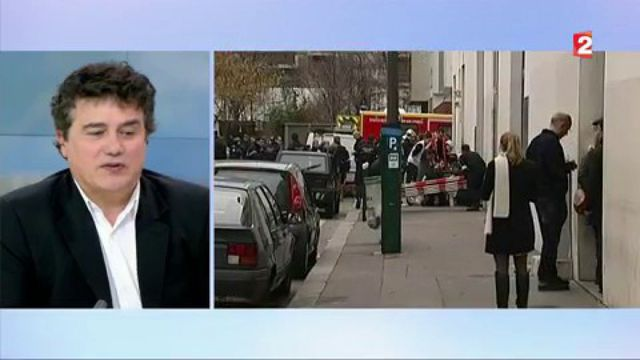 Attentat de Charlie Hebdo : Patrick Pelloux raconte sa reconstruction
