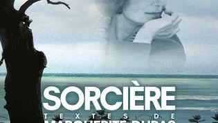 """""""Sorcière"""" de Stéphan Druet, avec Macha Méril. (Théâtre de Poche-Montparnasse)"""