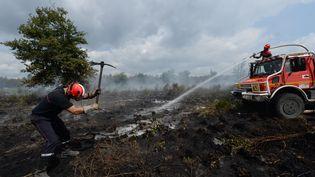 (MEHDI FEDOUACH / AFP)