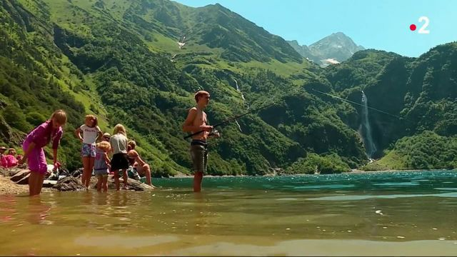 Série de l'été : le lac d'Oo