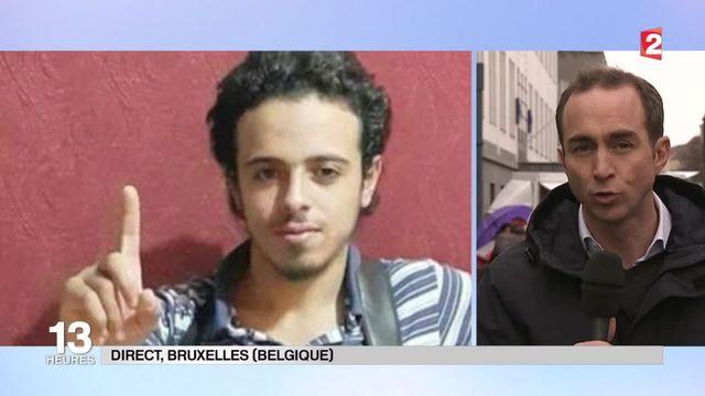 Attentats de Paris : des perquisitions menées en Belgique