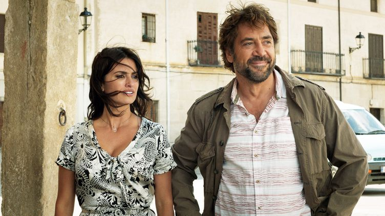 "Penelope Cruz et Javier Bardem dans ""Everybody Knows"" de l'Iranien Asghar Farhadi  (Allo ciné)"