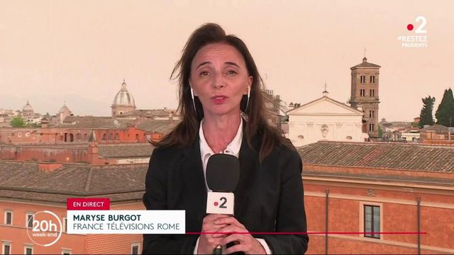 Coronavirus : la réouverture des restaurants fait débat en Italie