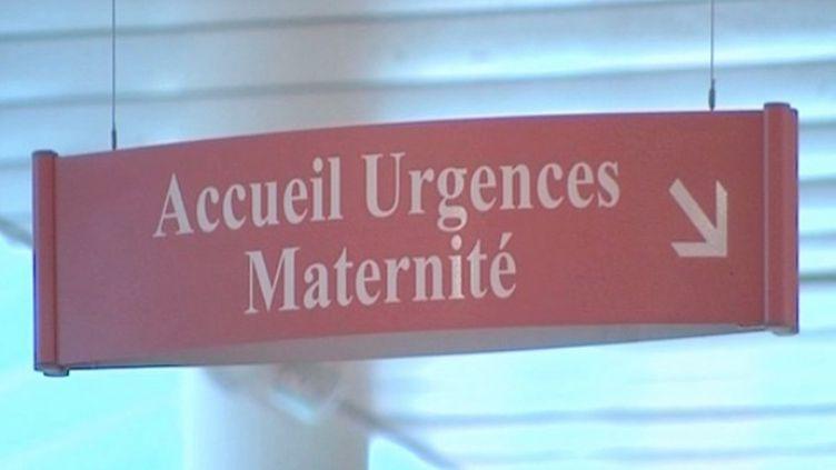 Indre : des habitants occupent la maternité du Blanc, condamnée à fermer