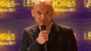 Victoires de la Musique 2011 : Gaëtan Roussel en tête du palmarès  (Culturebox)