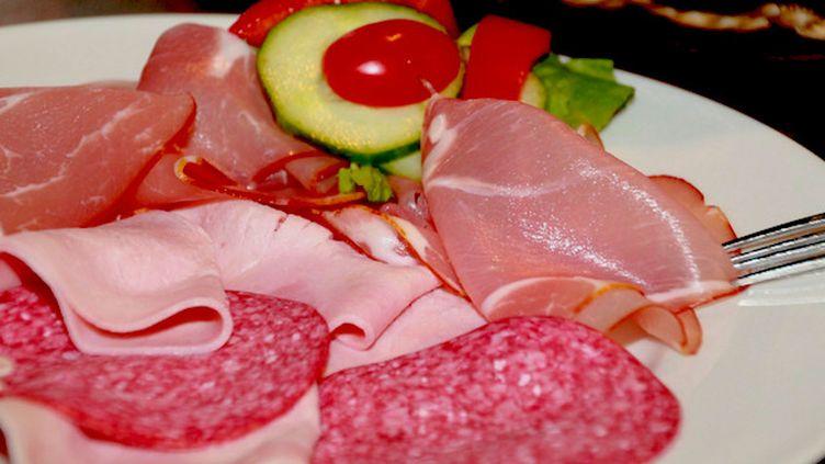 Listeria : rappel de plusieurs lots de charcuterie contaminés (Crédits Photo : Pixabay / © cocoparisienne)