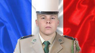 Le légionnaire Kévin Clément, tué au combat le 4 mai 2020 au Mali. (ARMEE DE TERRE)