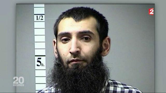 Attentat de New York : la détermination du terroriste