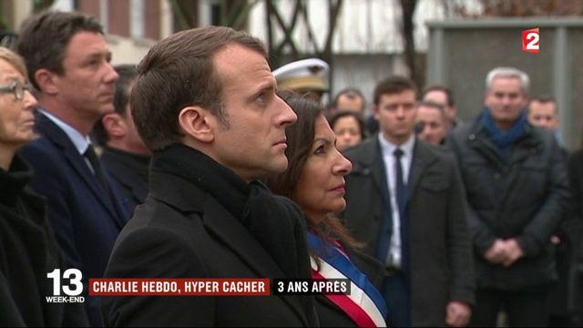 Charlie Hebdo : hommage en toute sobriété