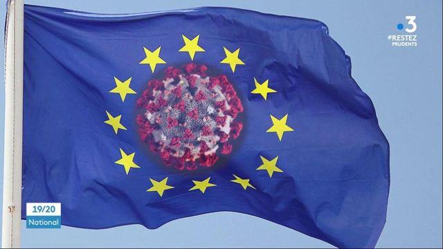 Coronavirus : un plan de relance européen initié par le couple franco-allemand ?
