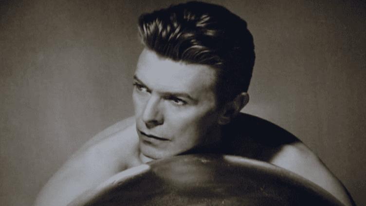 David Bowie  (France 3 Haute-Normandie )