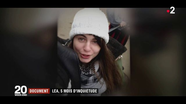 Nantes : la disparition inquiétante de Léa, 20 ans, mobilise la police