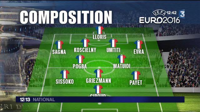 Euro 2016 : la pression monte parmi les supporters