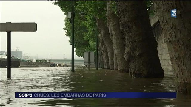 A Paris, le pire est passé