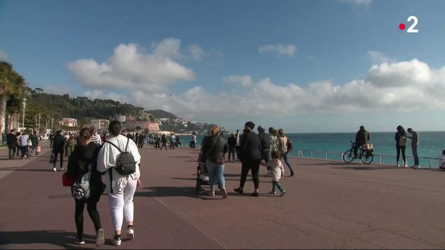 Nice : de nouvelles restrictions attendues