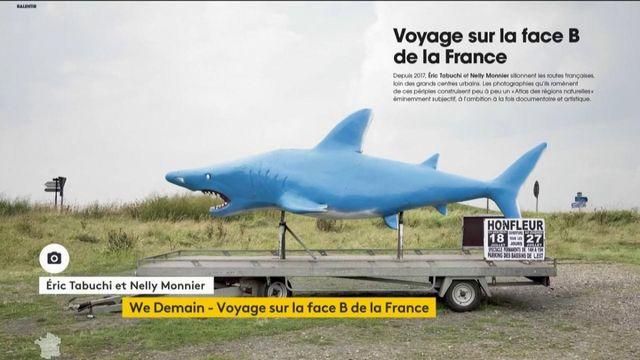 We Demain : un voyage photographique dans la France loin de Paris
