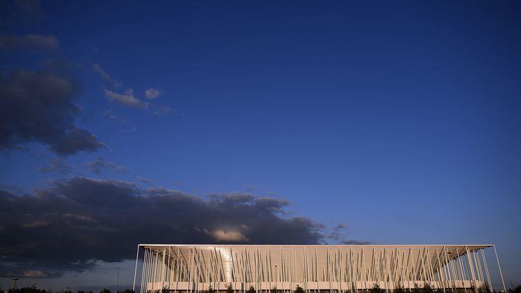 Le Matmut Atlantique Stadium de Bordeaux