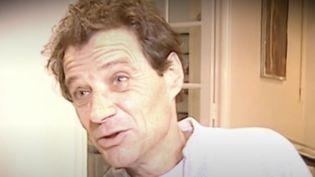 Affaire Jeffrey Epstein : la mise en examen de Jean-Luc Brunel. (Capture d'écran/France 3)