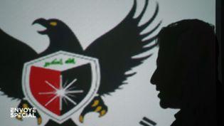 """""""On a infiltré le groupe Etat islamique physiquement, mon grand frère et moi"""" : le pari fou de deux agents secrets irakiens (ENVOYÉ SPÉCIAL  / FRANCE 2)"""