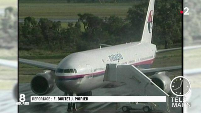 Disparition du vol MH370 : fin officielle des recherches