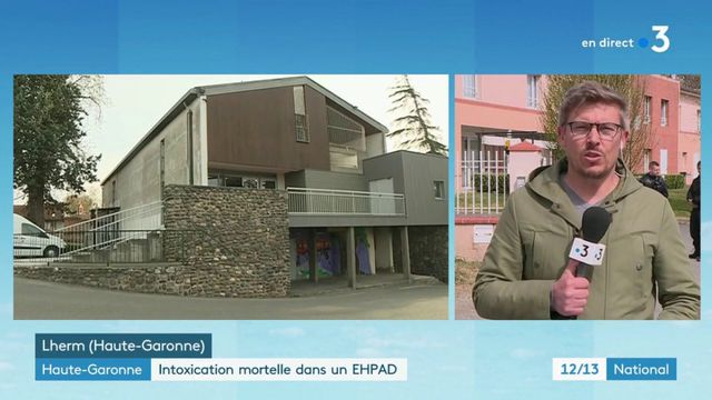 Haute-Garonne : une enquête diligentée contre l'EHPAD de Lherm