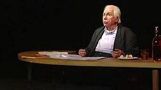 Michel Galabru. (CAPTURE D'ÉCRAN FRANCE 2)