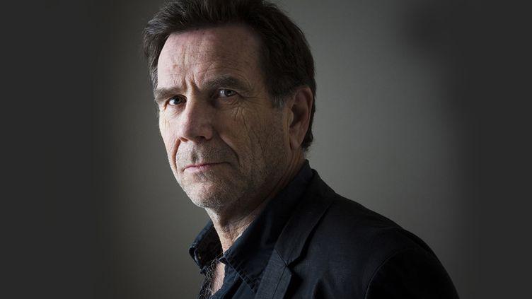 """Christian Oster publie """"Le cœur du problème"""" (L'Olivier)  (Philippe Matsas / Opale / Leemage / Editions de L'Olivier)"""