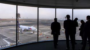 L'aéroportdeParis-Charles-de-Gaulle, le 20 janvier 2020. (VINCENT ISORE / MAXPPP)