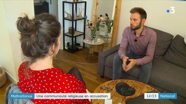 Haute-Loire : un homme victime d'une communauté religieuse témoigne