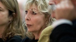 """Maryse Wolinski veut comprendre les """"failles"""" lors de l'intervention de la police  (NICOLAS MESSYASZ/SIPA)"""
