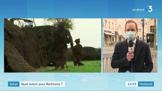Opération Barkhane : quel avenir pour la France au Sahel ?