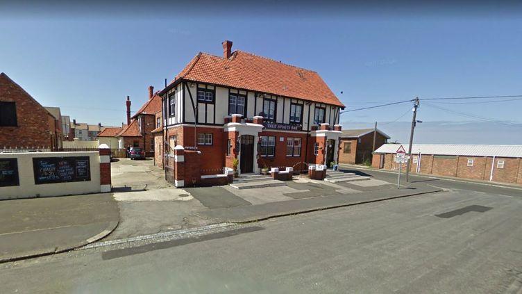 Capture écran Google de la ville deBlackhall Colliery en Angleterre (Royaume-Uni), le 13 janvier 2020. (GOOGLE STREET VIEW)