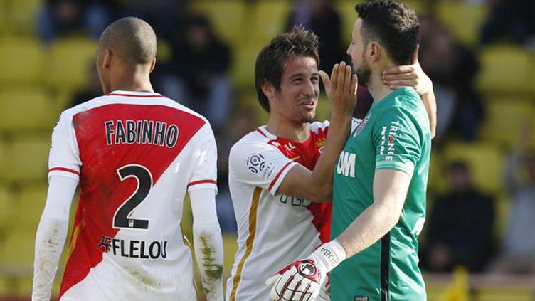 Fabio Coentrao et Danijel Subasic, décisifs contre le TFC