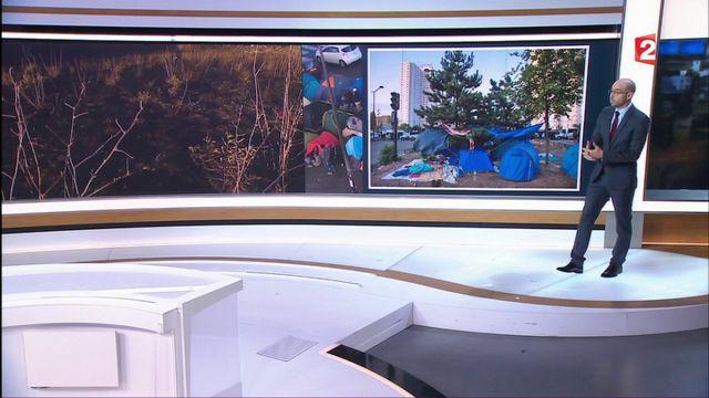 Réfugiés : l'annonce d'Emmanuel Macron est-elle réaliste ?