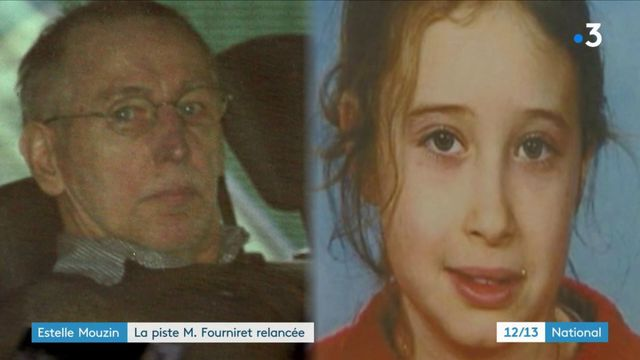 Disparition d'Estelle Mouzin en 2003 : la piste Michel Fourniret relancée