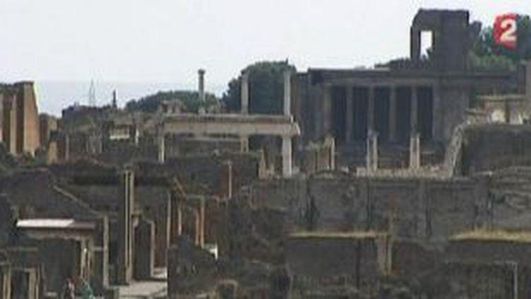 La vie de Pompeï exhumée au Musée Maillol  (Culturebox)